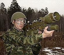 The YDISSAWSARABTTM Missile