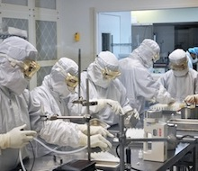 Settlement Mandated Report of 2007 Laboratory Accidents