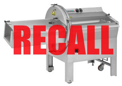 The Bionic Meat Pounder Recall
