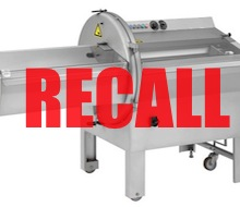 Bionic Meat Pounder Recall Notice