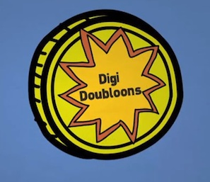 Digi-Doubloons – the very best alternative currency