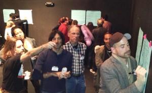 YDI focus group 2.0 breakout