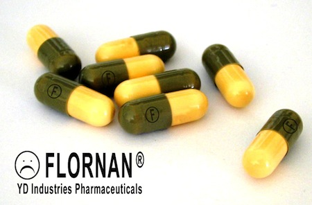 Flornan the Pro-Depressant