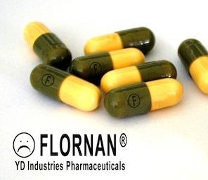 Pro-Depressant: Flornan®