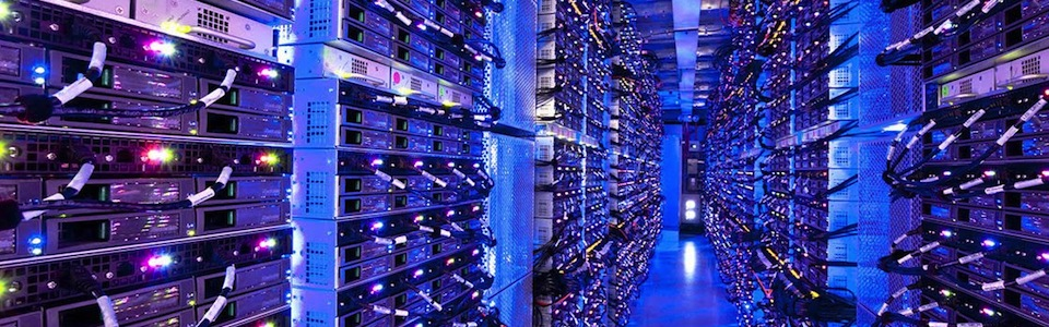 data-center-blue