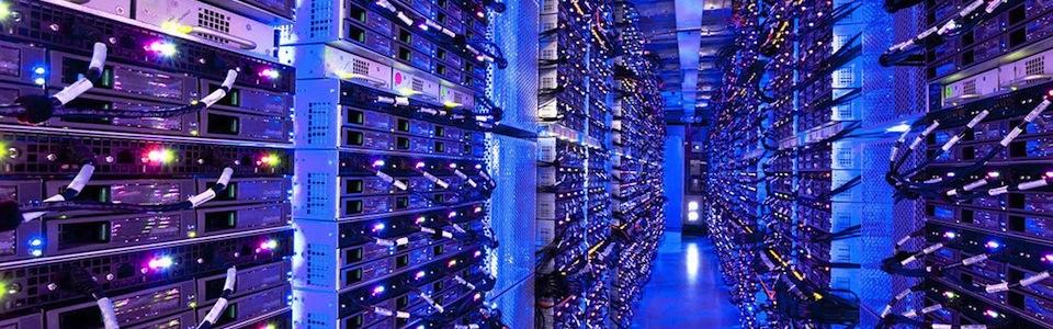 data-center-blue